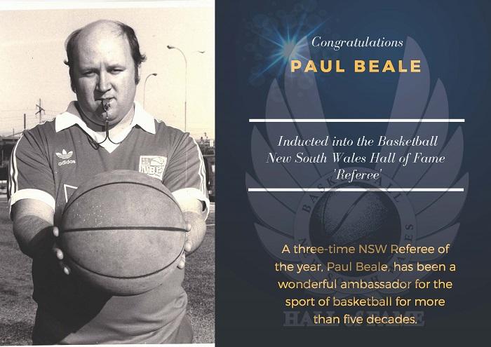 Paul Beale