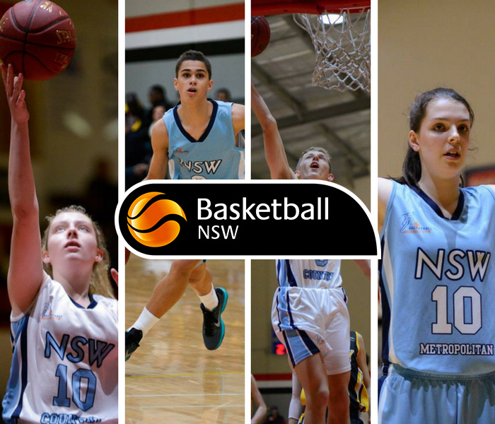 STATE TEAMS | 2017 NSW U16 STATE TEAM'S ANNOUNCED