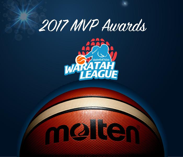 2017 Molten Waratah League MVP