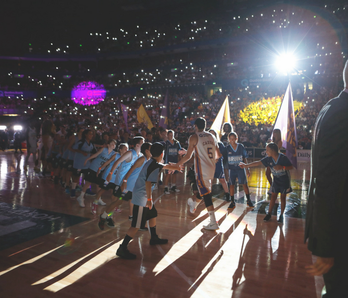 SYDNEY KINGS & BNSW EXCITED AS YEAR TWO OF GROUNDBREAKING PARTNERSHIP KICKS IN