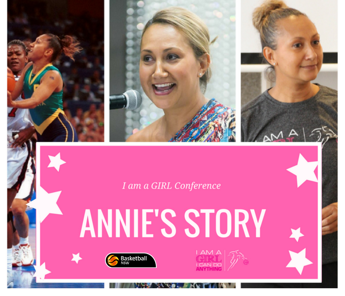 I am a GIRL – October Conference